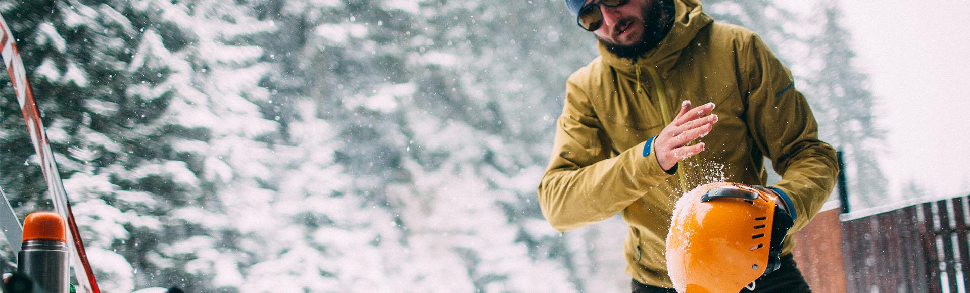 Ski Around The Rockies