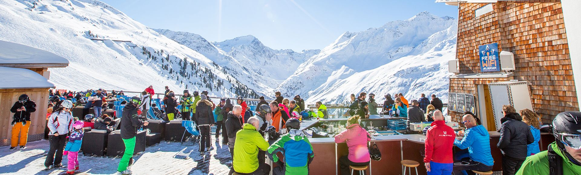 Ski tignes blir langley travel
