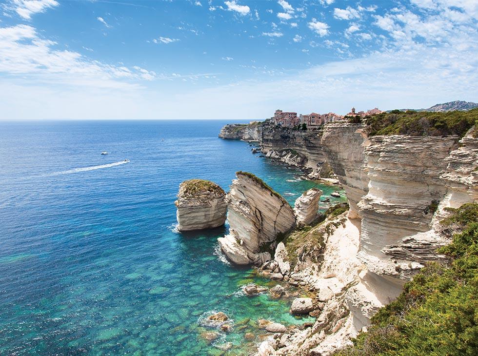 Korsika - Resor Med Flyg Och Boende I Calvi Och Ile Rousse
