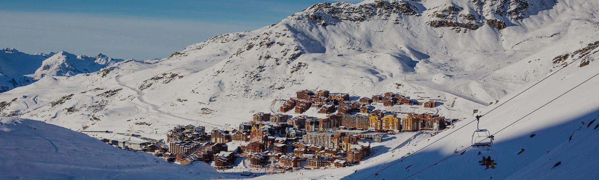 Skidresor Till Alperna - Frankrike  Italien  U0026  U00d6sterrike