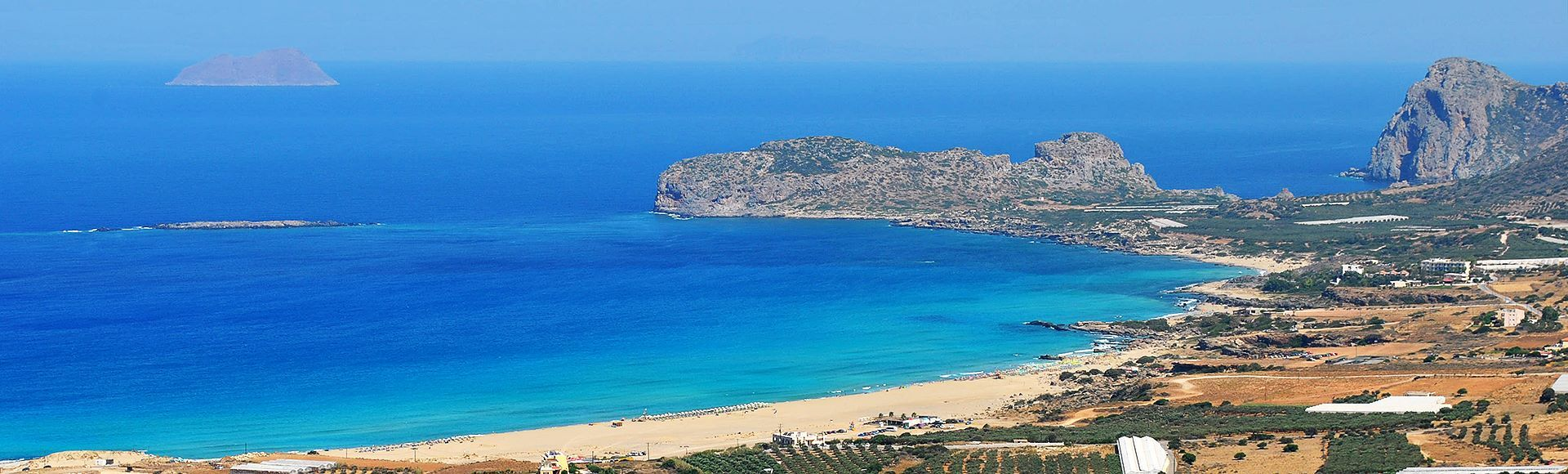 Resor Till Kreta  Grekland