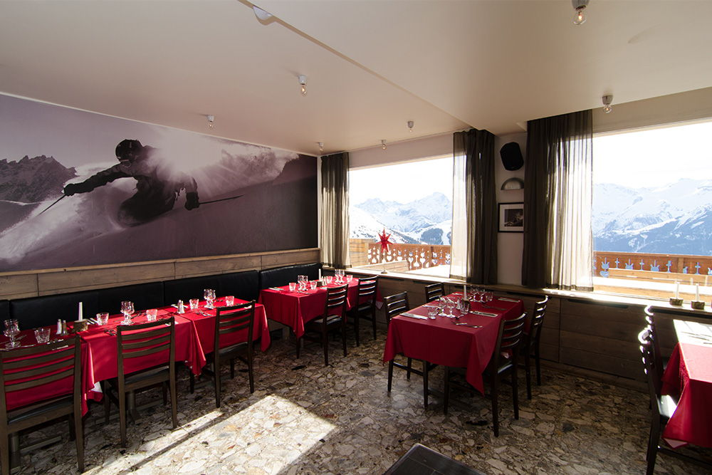 Langley Hotel Le Petit Prince - Alpe D U0026 39 Huez